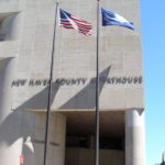 New Haven County Courthouse